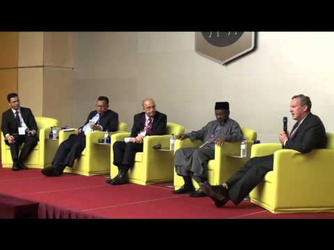 ISRA Events - Advanced Fiqhi Interactive Forum (AFIF 2014) - Part 1