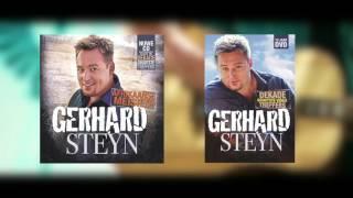 Gerhard Steyn - Afrikaanse Meisies en Dekade grootste video treffers