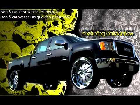 Download 50/50-Ray 25 Matamoros