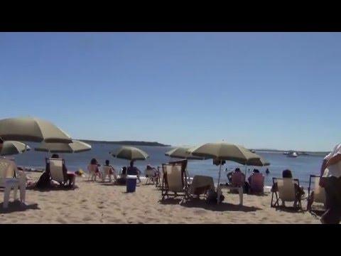 Punta del Este, Uruguay. A  wounderful place.