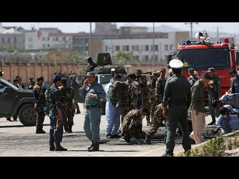2 Indians killed in Kabul Hotel Shoot out