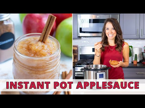 homemade-applesauce-in-under-15-minutes-|-no-sugar-added!