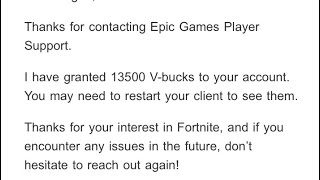 Fortnite V-Bucks Glitch - Get Unlimited V-Bucks