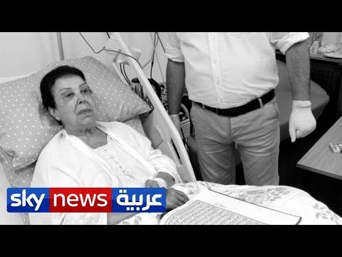 شاهد آخر ما قالته الفنانة الراحلة رجاء الجداوي عن فيروس كورونا قبل إصابتها به | منصات  - 17:58-2020 / 7 / 5