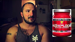My Bad Experience With N.O.-XPLODE | Pre Workout
