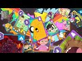 [Official Trailer] Cartoon Network Arena