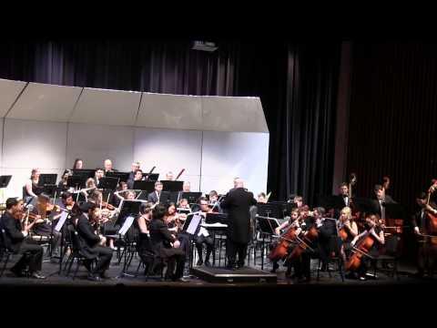 150904 Symphony Orchestra