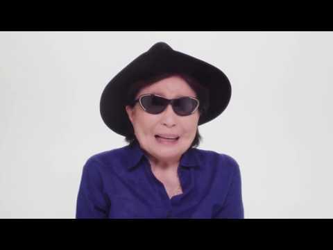 Yoko Ono - Peace on Earth, Peace with Earth