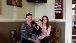 Patient family testimonial Thumbnail