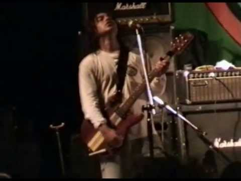 Downtime Live @ The Metro Theatre, Sydney, 23rd Dec 1995 (Afternoon Show)