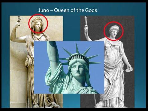 16-0515 - The God of America - Chad Lamb