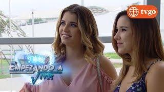 VBQ Empezando a vivir 02/01/2018 - Cap 1 - 3/5 - Gran Estreno