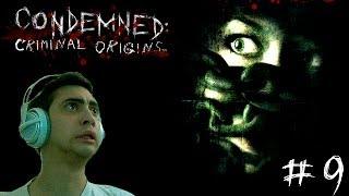 Condemned: Criminal Origins - BIBLIOTECA INFERNAL! - Parte 9