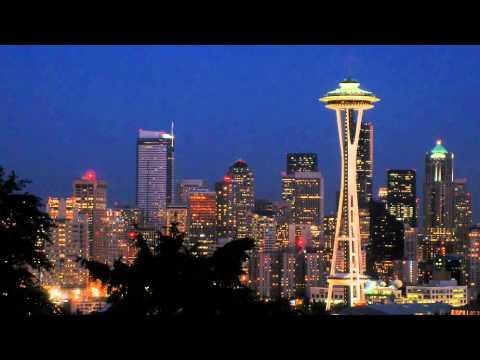 KOMO TV 4 Seattle Fourmost Movie Intro