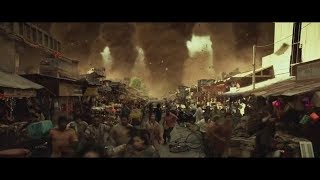 STORM IN INDIA - GEOSTORM MOVIE CLIP