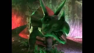 DinoClub в Центральном Детском Мире!!!