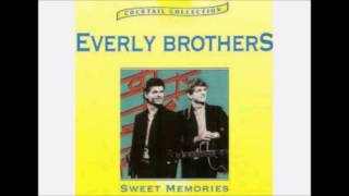 Watch Everly Brothers Sweet Memories video