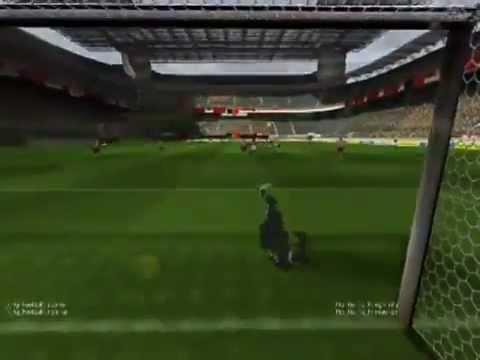 Những bàn thắng đẹp trong FIFA ONLINE 2