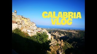 Vlog Calabria | Welcome To Calabria - Italy 2019