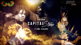Capital Steez - Emotionless Thoughts (Instrumental)