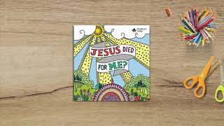 Jesus Died For Me? Animation