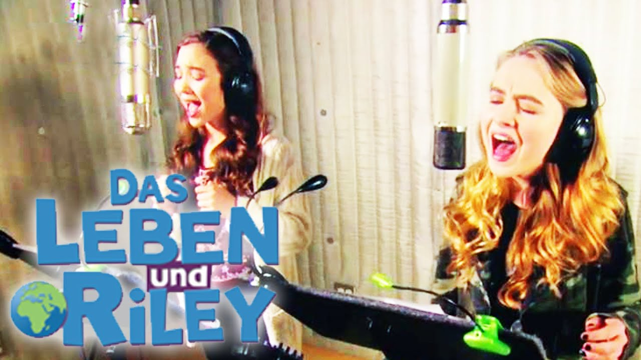 Das Leben Und Riley Take On The World Der Song Zur Serie Im