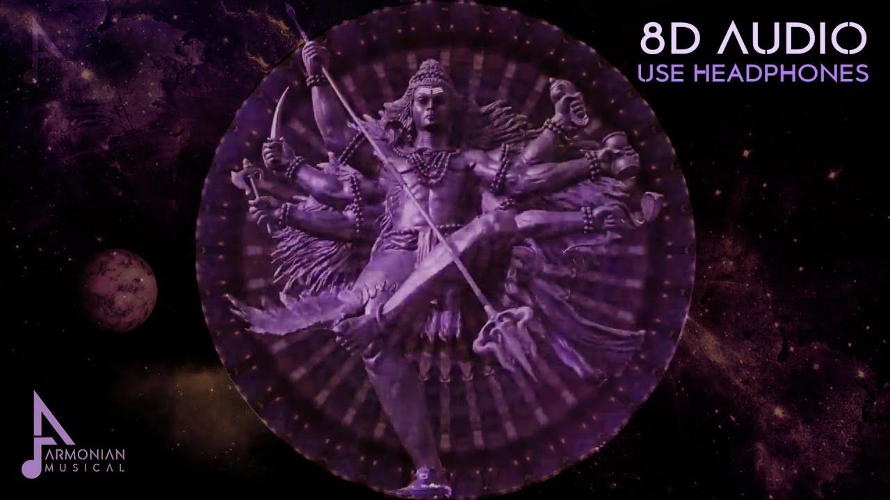 Kaal Bhairav Theme Music - 8D Surround Sound