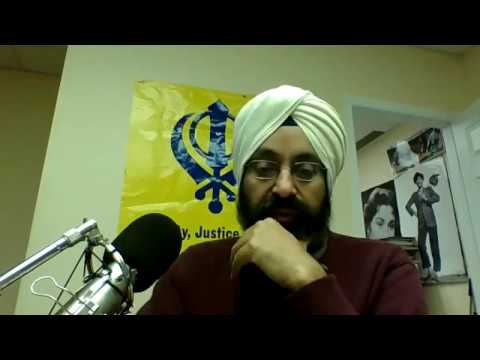 AMARJOT SINGH- Canada immigration issues, news and advice.