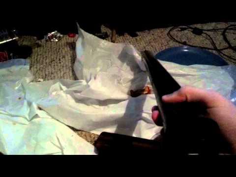 How to clean a 20 gauge shotgun