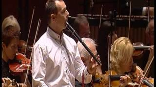 Gambar cover Garikoitz Mendizabal -Txistu Symphonic