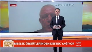 Gökhan Kayış İle Günaydın Türkiye - 20 Şubat 2019