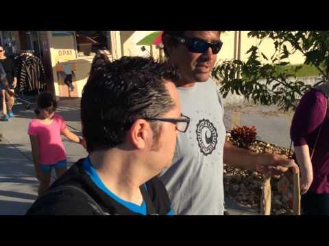 50th Anniversary Road Trip -Tarpon Springs Nov 7, 2015