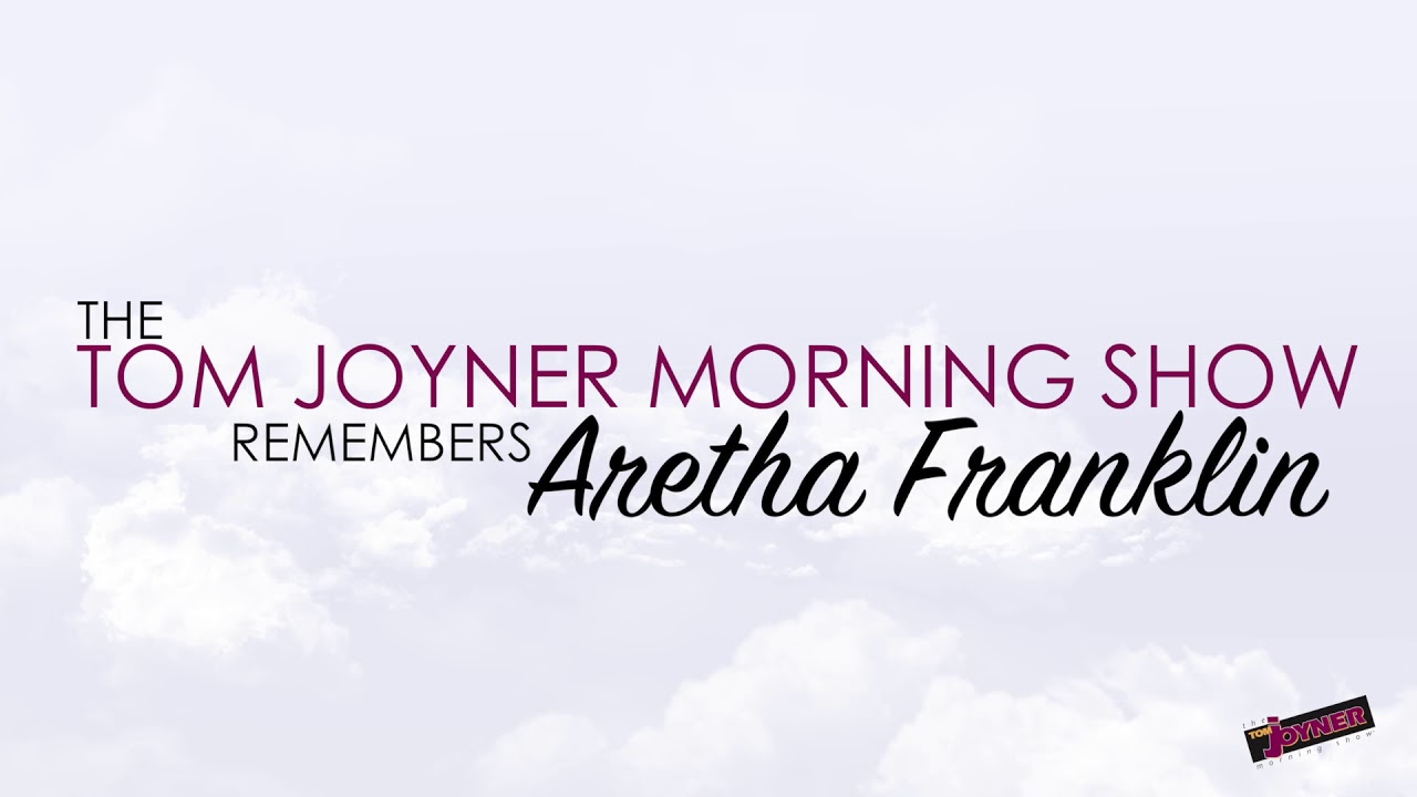 Download The Tom Joyner Morning Show Pays Tribute to Aretha Franklin