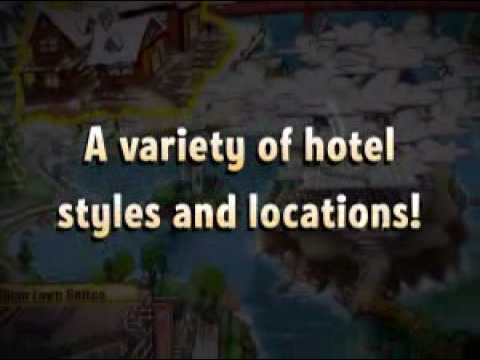 Hotel Dash- Suite Success Game Download For PC - Big Fish Games.flv