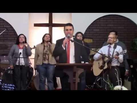 Arabic Light of the Gospel Church - Staten Island, NY. on 02/01/15