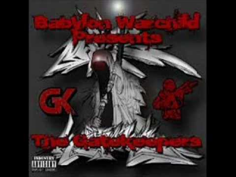 Babylon Warchild - The Nighthawkz feat. King David of Vendetta Kingz ( Produced by St. Peter)