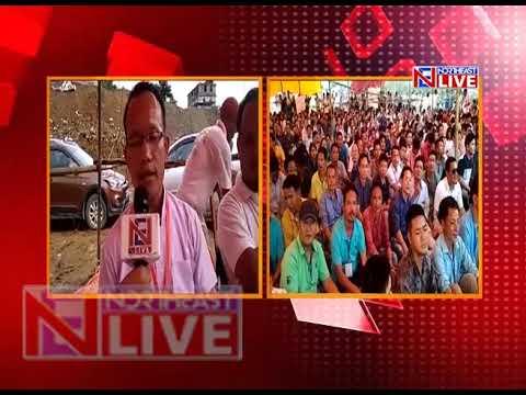 Teachers' Strike In Arunachal Ends Today