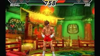 Capcom vs snk 2 gameplay part 1