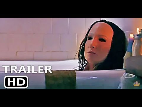 THE CLEANING LADY -[2019 Horror Movie Official Trailer] #Rachel Alig #Alexis Kendra #Stelio Savante