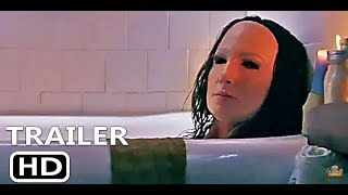 THE CLEANING LADY -[2019 Horror Movie Official Trailer] #Rachel Alig #Alexis Kendra #Stelio Savante