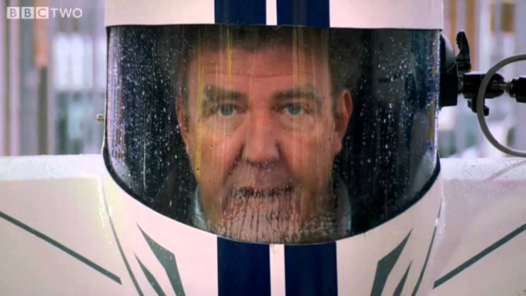 画像: Jeremy Clarkson's P45 - Top Gear - Series 19 Episode 1 - BBC Twob youtu.be