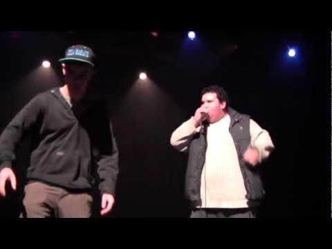 Killa Mahanie Vs BigBen (quarter Final) Beatboxbattle 2610
