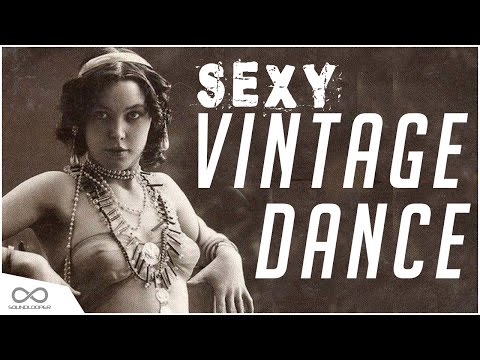How To Dance Sexually  Vintage Dance  By Sheree North