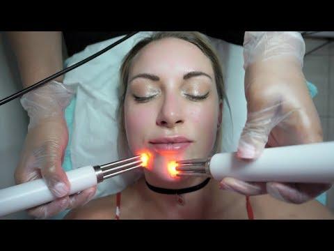CACI Synergy Facial Toning Treatment