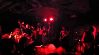 Download Video DevilDriver - Grinfucked (Live) - Calgary Alberta Canada @ The Republik Jan 27 2011 MP3 3GP MP4
