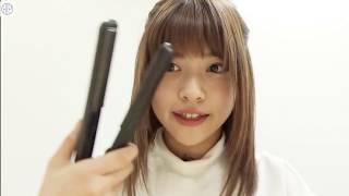 金澤ローズクォーツ朋子さんの最強ヘアアレンジまとめ 1 ハロ!ステ#083 ...