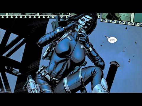 [MARVEL] X-Men: Regenesis Motion Comic 9 - Storm's Team (Season 1 Finale)