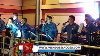 La Tipika Show TRIBUTO A LA CUMBIA BOLIVIANA