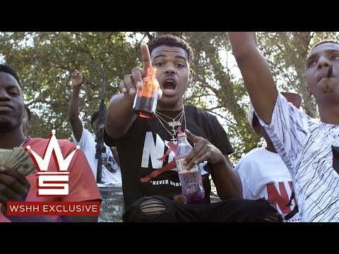 "NBA 3Three, NBA KD & NBA Big B ""That Gang"" (WSHH Exclusive - Official Music Video)"