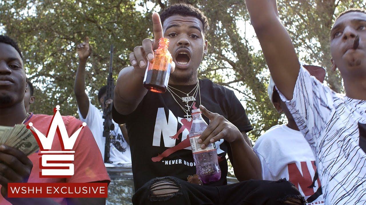 "Download NBA 3Three, NBA KD & NBA Big B ""That Gang"" (WSHH Exclusive - Official Music Video)"